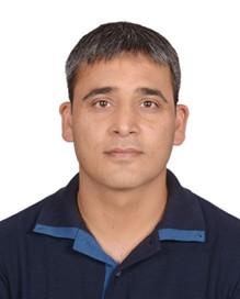photo Dr. Pramod Bhatta