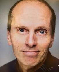 Photo Dr. Aadne Aasland
