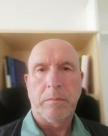 Photo Professor Arild Sochu