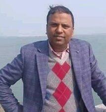 photo Ram Chandra Giri